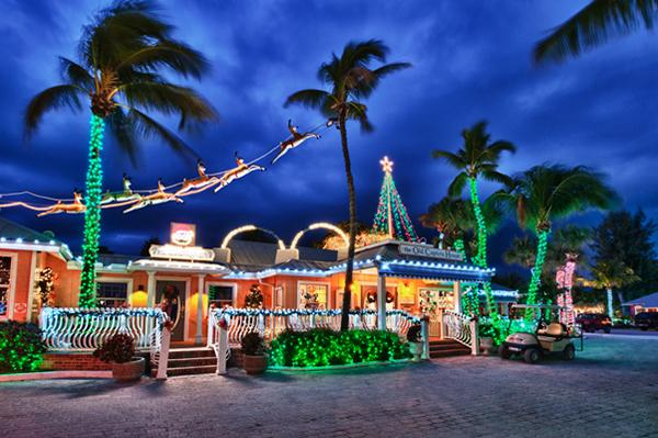 Sanibel Beach Resort Holiday Inn