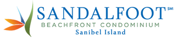 Sandalfoot Condo Logo
