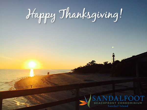 2014 Happy Thanksgiving