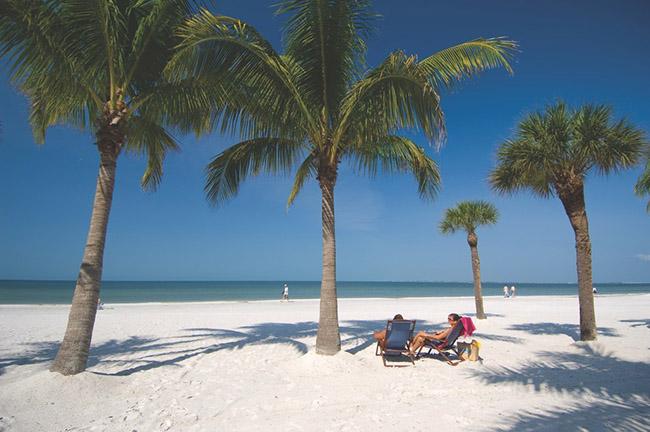 SWFL Beach Life