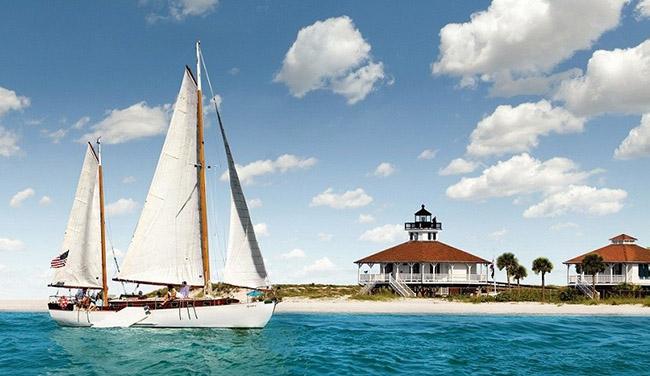 SWFL Sailing