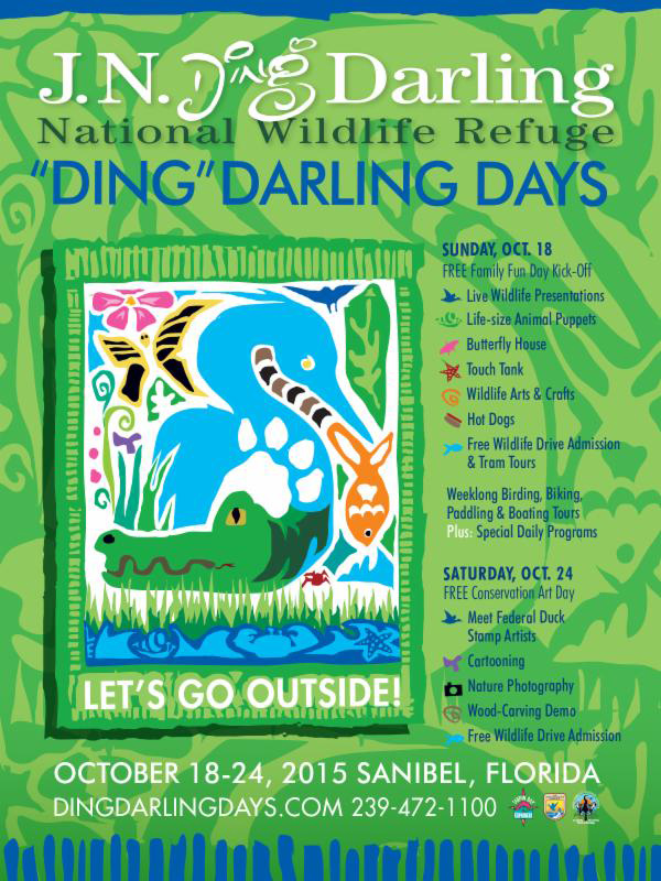 2015 Ding Darling Days