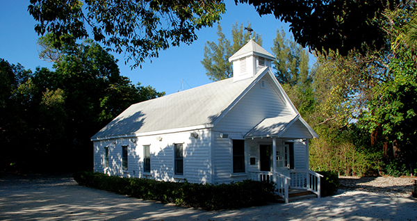 Captiva Island Chapel by the Sea