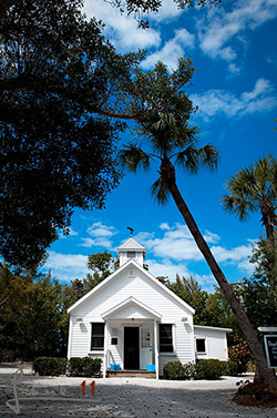 Chapel by the Sea Sanibel