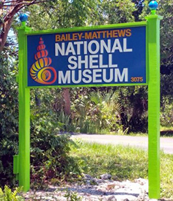 National-Shell-Museum