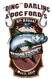 Ding Darling Doc Fords Tarpon Tourney 5th anniversary