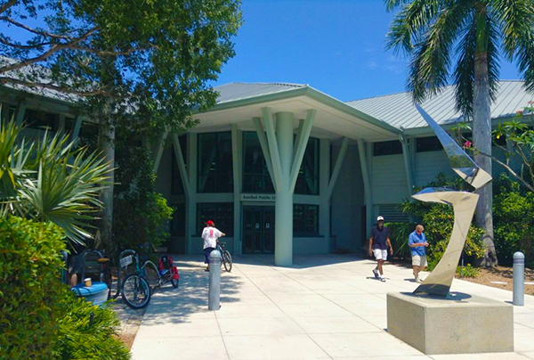 Sanibel-Public-Library