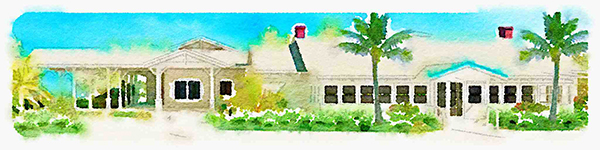 Sanibel-Community-House-Watercolor