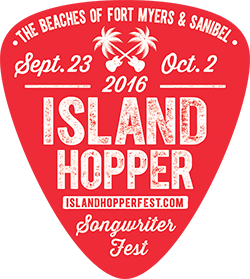 The Island Hopper Songwriter Fest 2016