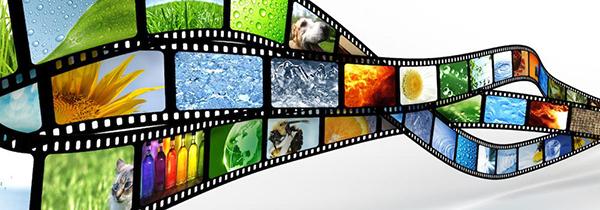 Big Arts film