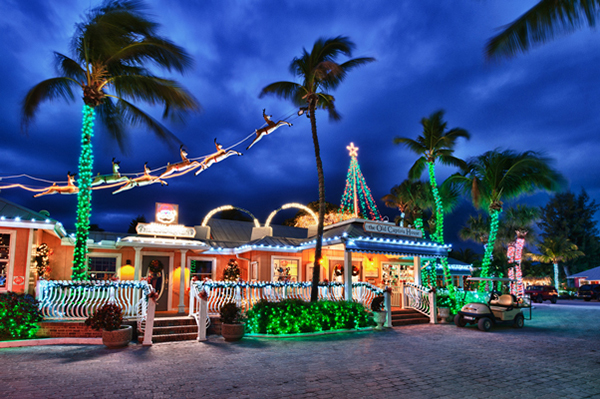 Sanibel Island Luminary Festival 2016