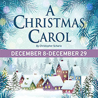 the perennial favorite a christmas carol comes to the big arts strauss theater december 8th through december 29th this adaptation written by - When Was A Christmas Carol Written