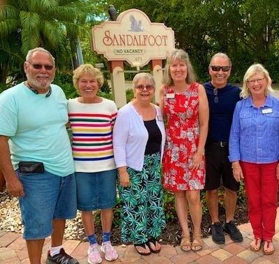 staff photo at Sandalfoot condo