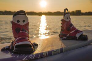 waterboarding gear